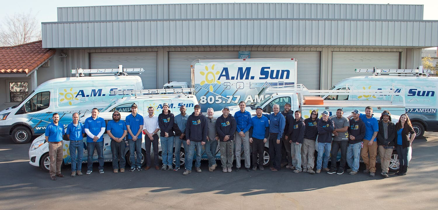 Best Solar Company near me